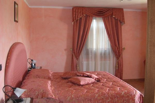 Mantovana camera da letto